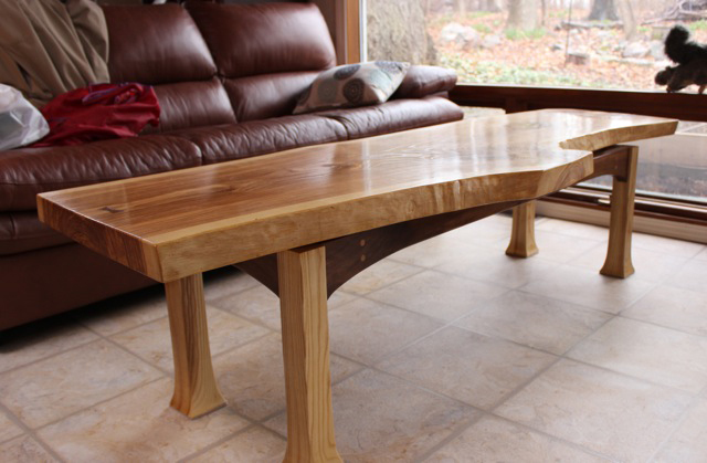 Please Just Sit On The Couch And Put My Feet Up On One Of These Tables