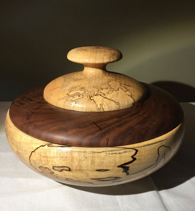 Show Us Your Woodturning Bill Kaufman