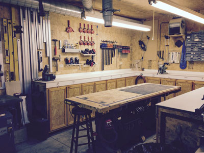 Dedicating This Woodworking Shop To My Dad Woodworking Blog